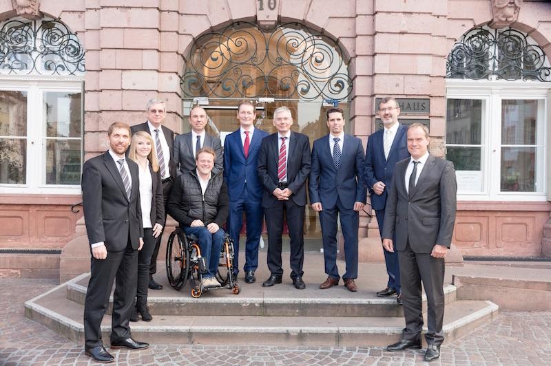 Industriekreis Heidelberg e.V.: Heidelberger Unternehmen gründen Interessensgemeinschaft