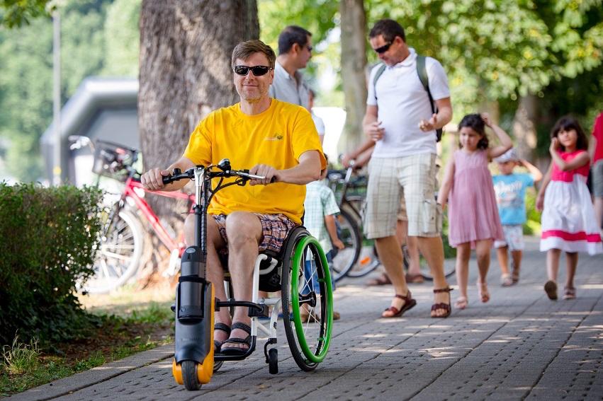 Technik aus Heidelberg für Menschen mit Behinderung