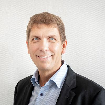 Jürgen Däuber